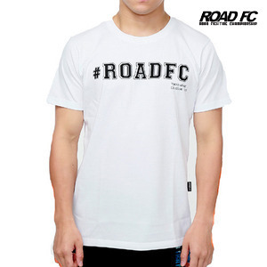 Road FC '#Roadfc.24 Japan 기념' T-White