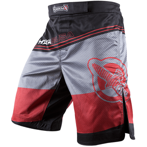 Hayabusa 'Kyoudo' Prime Shorts -Red